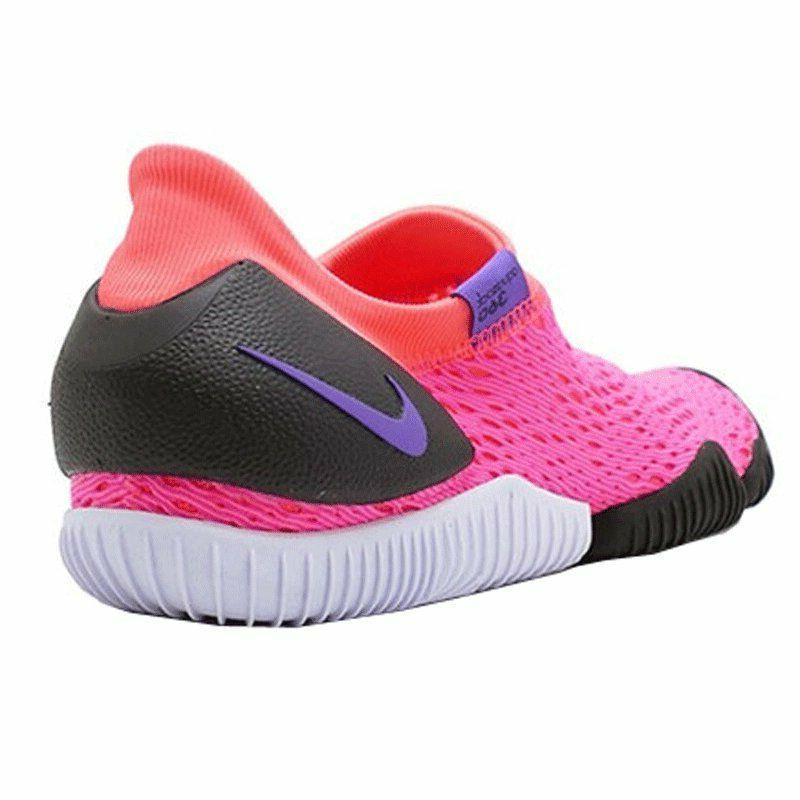 Nike Water Shoes Hyper Grape 601 MSRP $75