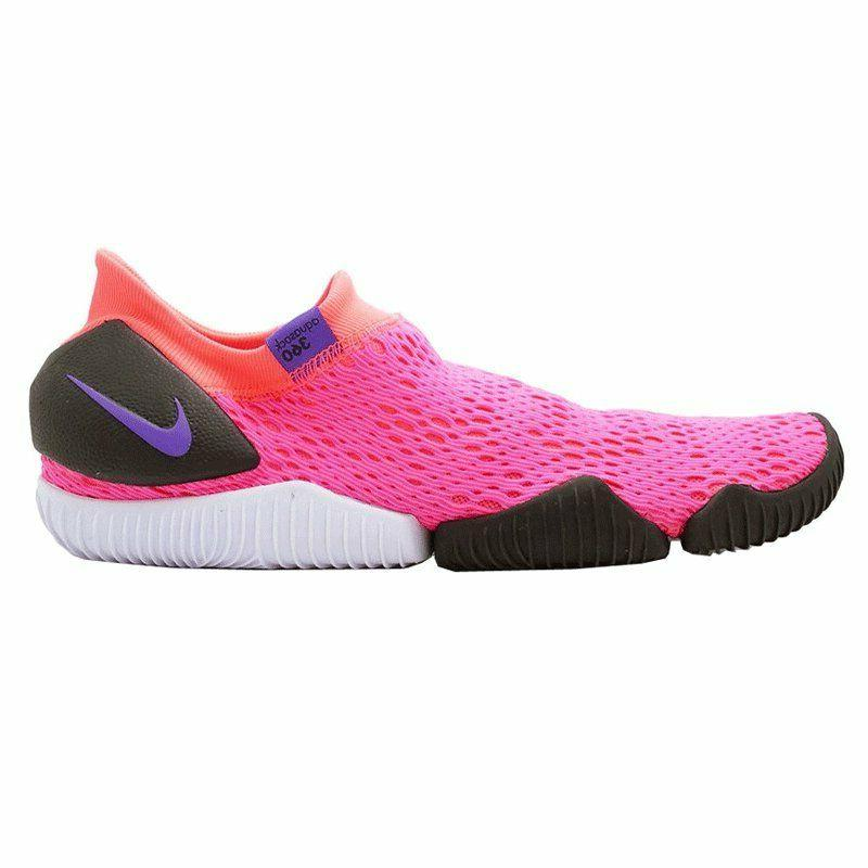 Nike Sock Water Hot Hyper Grape Black 601 MSRP