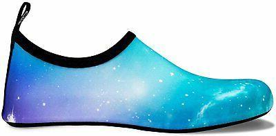HMIYA Aqua Socks Socks Surf Shoes
