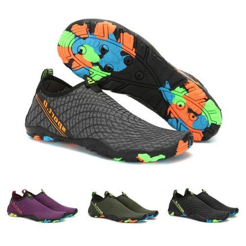 Aqua Surf Sport Slip Men 4.5-13