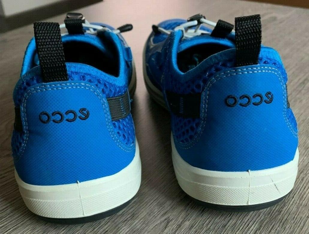 ECCO Shoes Blue Good