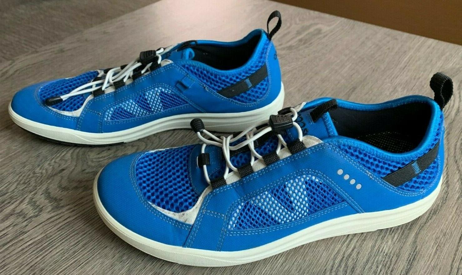 ECCO Aqua Sport Shoes 40, Good