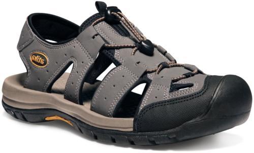 ATIKA AT-M108-GRY_Men 8 DM Men's Sports Sandals Trail Outdoo