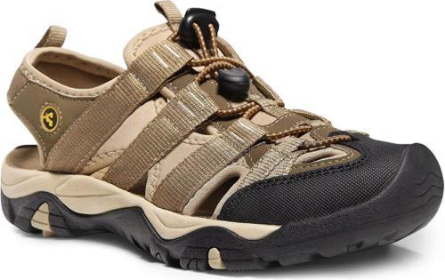 ATIKA AT-W107-KHK_Women 8 BF Women's Sports Sandals Trail Ou