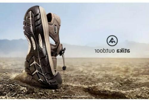 ATIKA Trail Water Shoes 3Layer Toecap Series 303-G