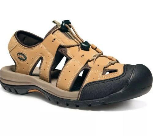 atika men s sports sandals trail water
