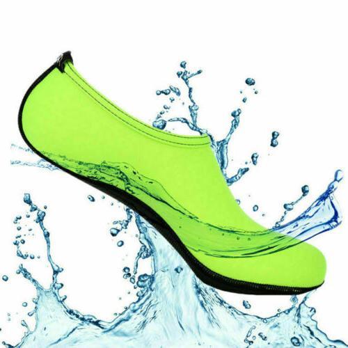Beach Sock Water Shoes Men Women Surf Exercise Slip Sock