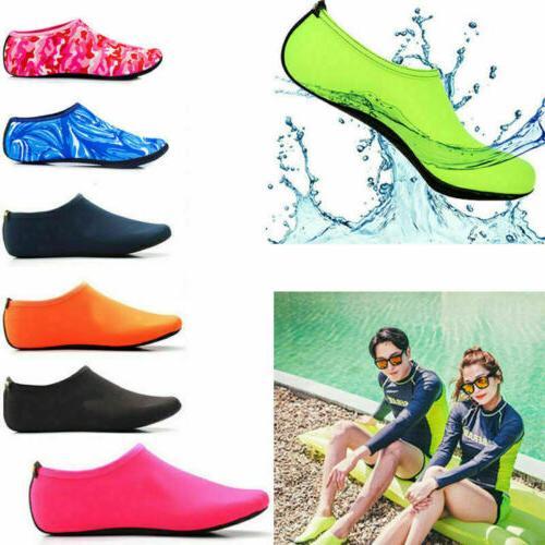 beach sock water shoes men women yoga