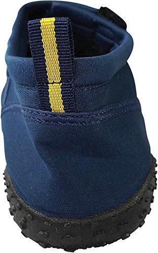 NORTY - Mens Big Aqua Shoe, 39451-15D US