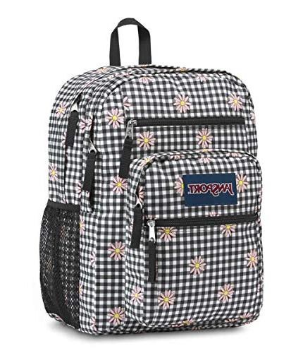 JanSport Big Student - Floral