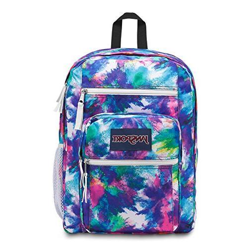 JanSport Student Backpack - Bomb Oversized