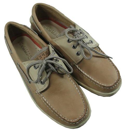 Boat Shoe,