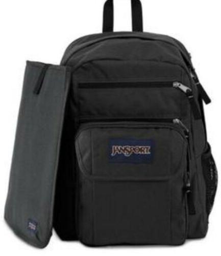 JanSport Grey Backpack School