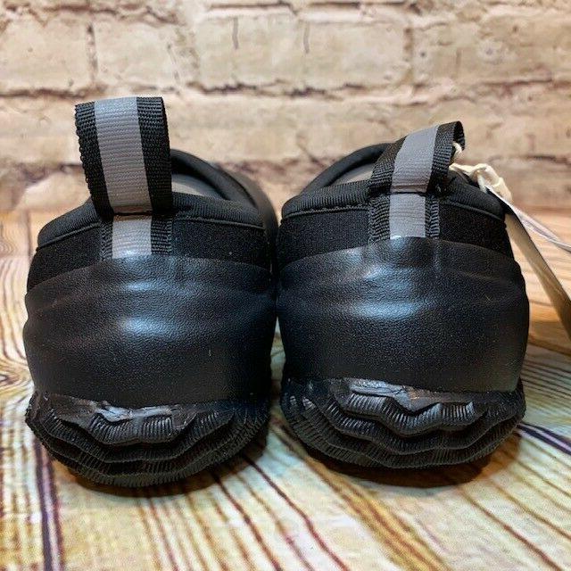 Hisea Black Scuba Mens Size 6