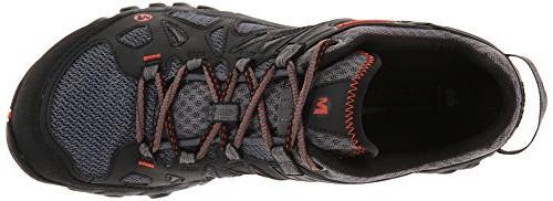 Blaze Hiking Water Shoe, Black/Red, M