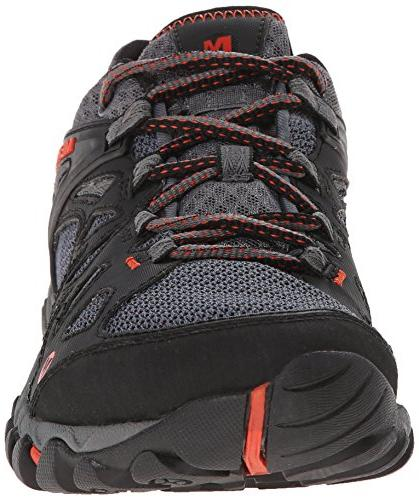 Merrell All Out Blaze Aero Water Black/Red, M