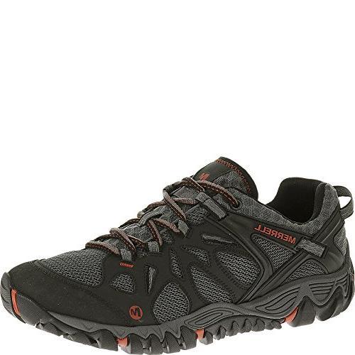 Merrell Men's Blaze Aero Water Shoe, 10.5 M