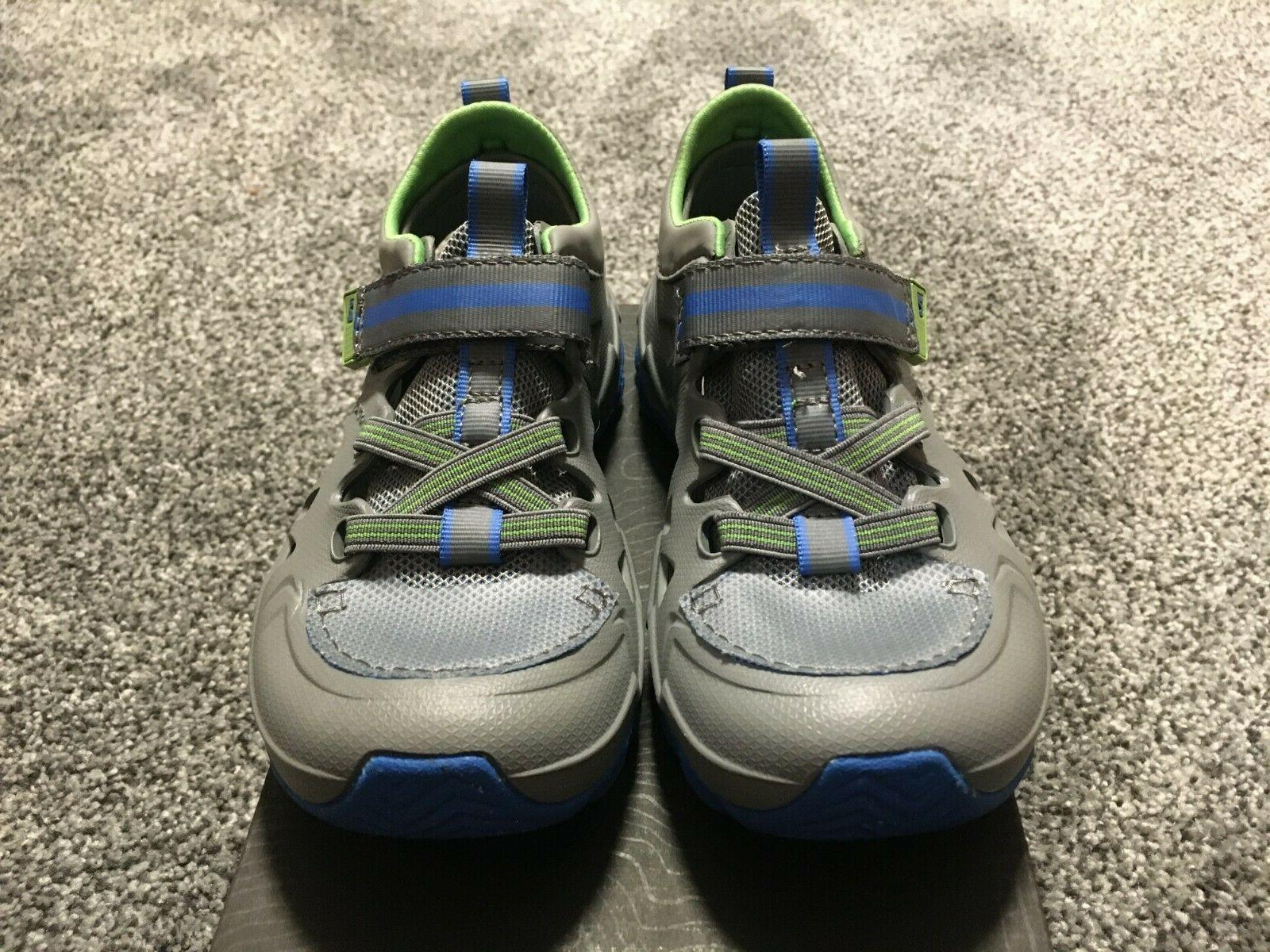 Merrell Shoes Size 12 Hydro Grey Blue NEW