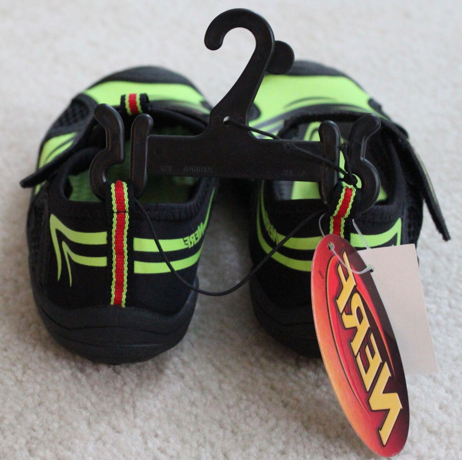 Nerf Water Shoes Size Medium #7