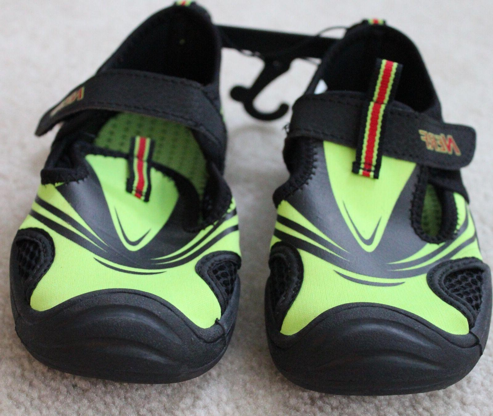 boys water shoes size youth medium 13