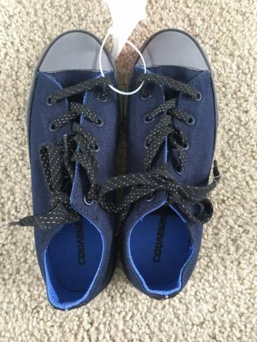 Converse Youth Water Repellent Tennis Shoes 3.5