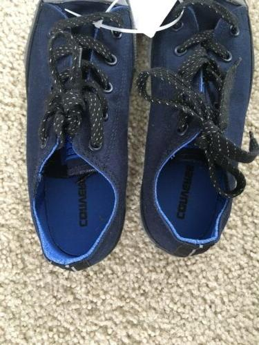 Converse Repellent Tennis Shoes 3.5