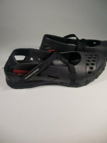 Skechers Gear Strap Mary Size 7.5 Water Shoes