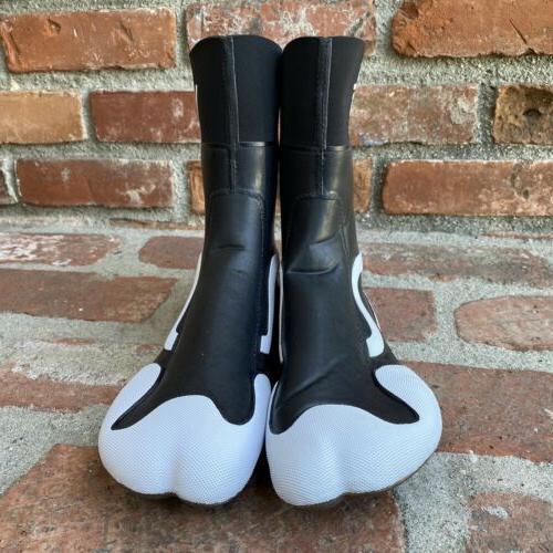 Vans Surf Boot Hi Rubber Shoes New