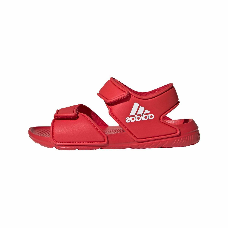 Adidas Sandal Altaswim Water Shoes Scarlet