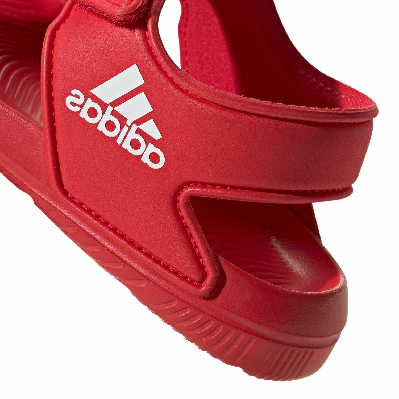 Adidas Altaswim C Water Scarlet