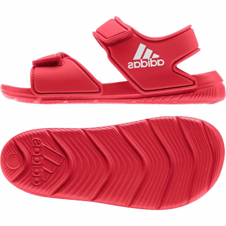 Adidas Children Water Altaswim C Beach Sandals Water EG2136
