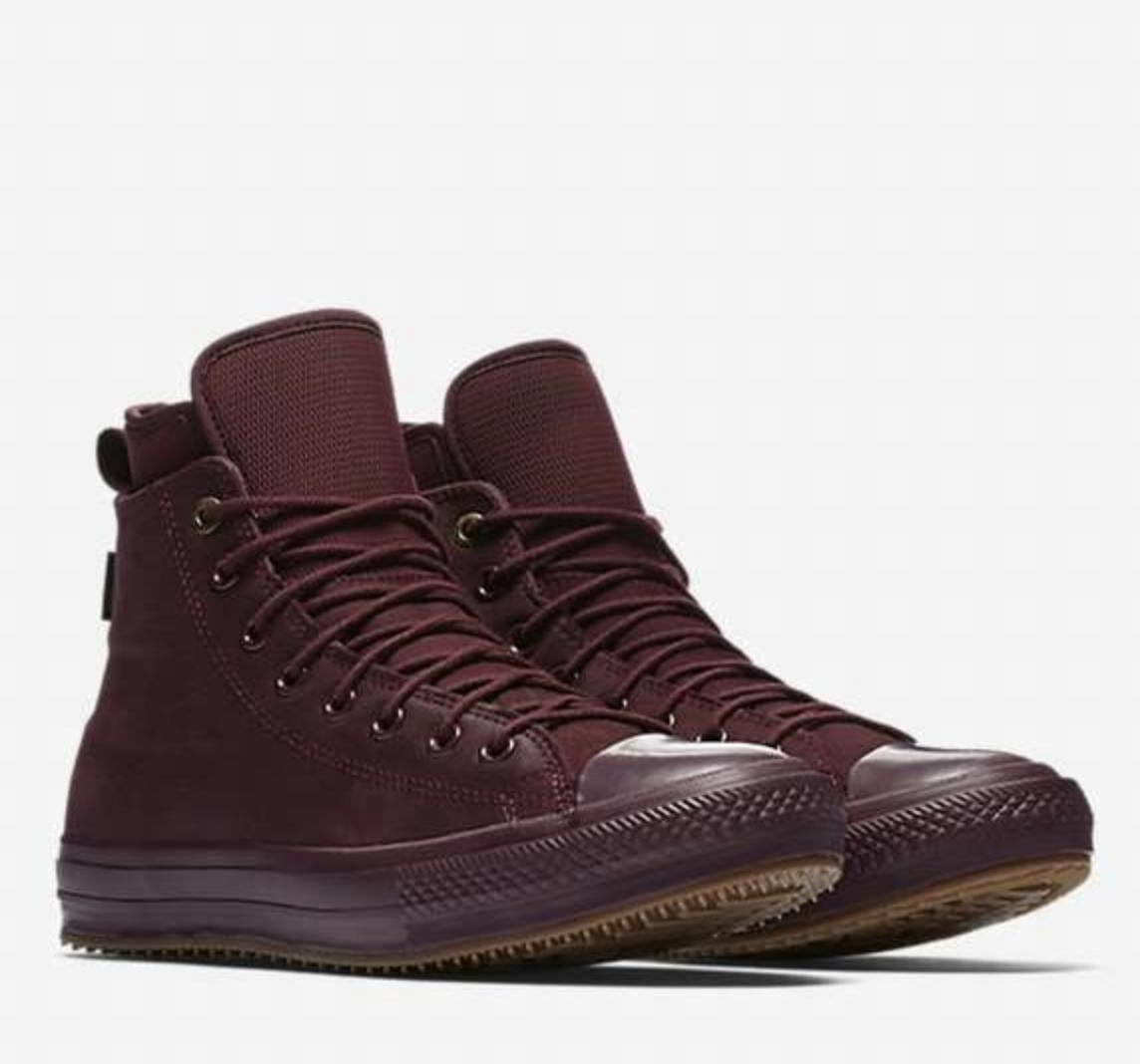 Converse Star HI Boot Size GB 776