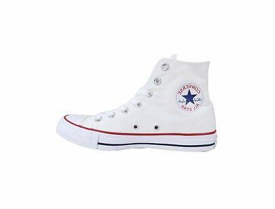 Converse Taylor All Star High Canvas Optical White