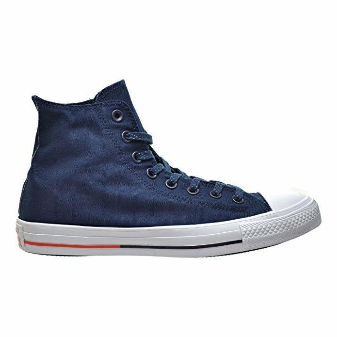 Converse Chuck Star High Water Obsidian Sneakers