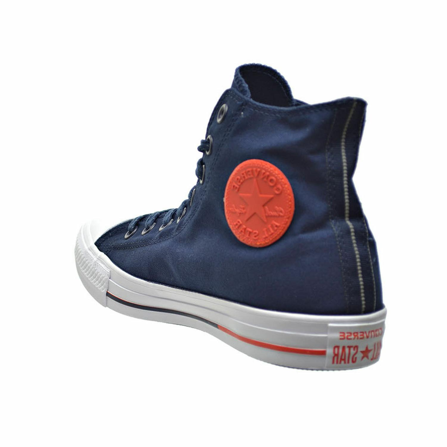 Converse Taylor Star Obsidian Sneakers