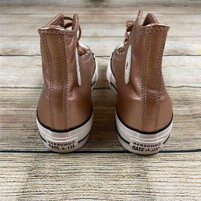 Converse Converse Taylor All Star Lift Shoes 8 New