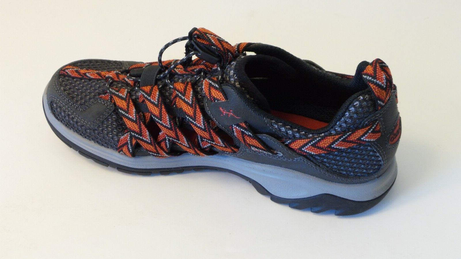 CM53 New Trail Hiking Water Beach Shoes Men Black