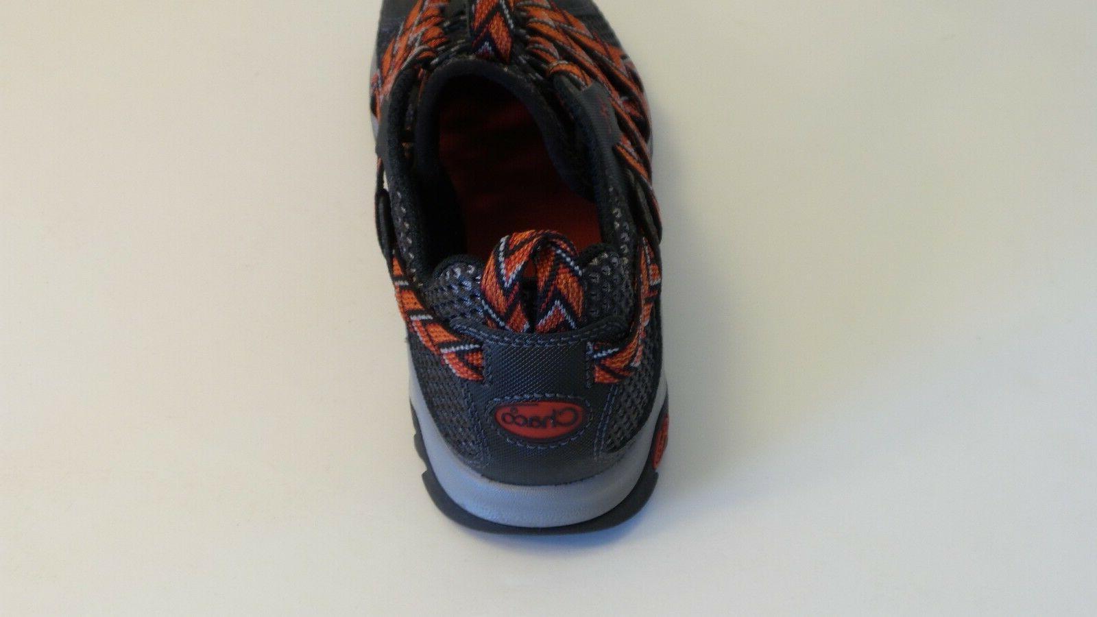 CM53 New Trail Water Beach Shoes 9 Black