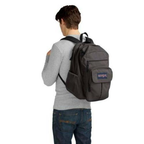 "Jansport Grey, One Removable 15"" Laptop sleeve"