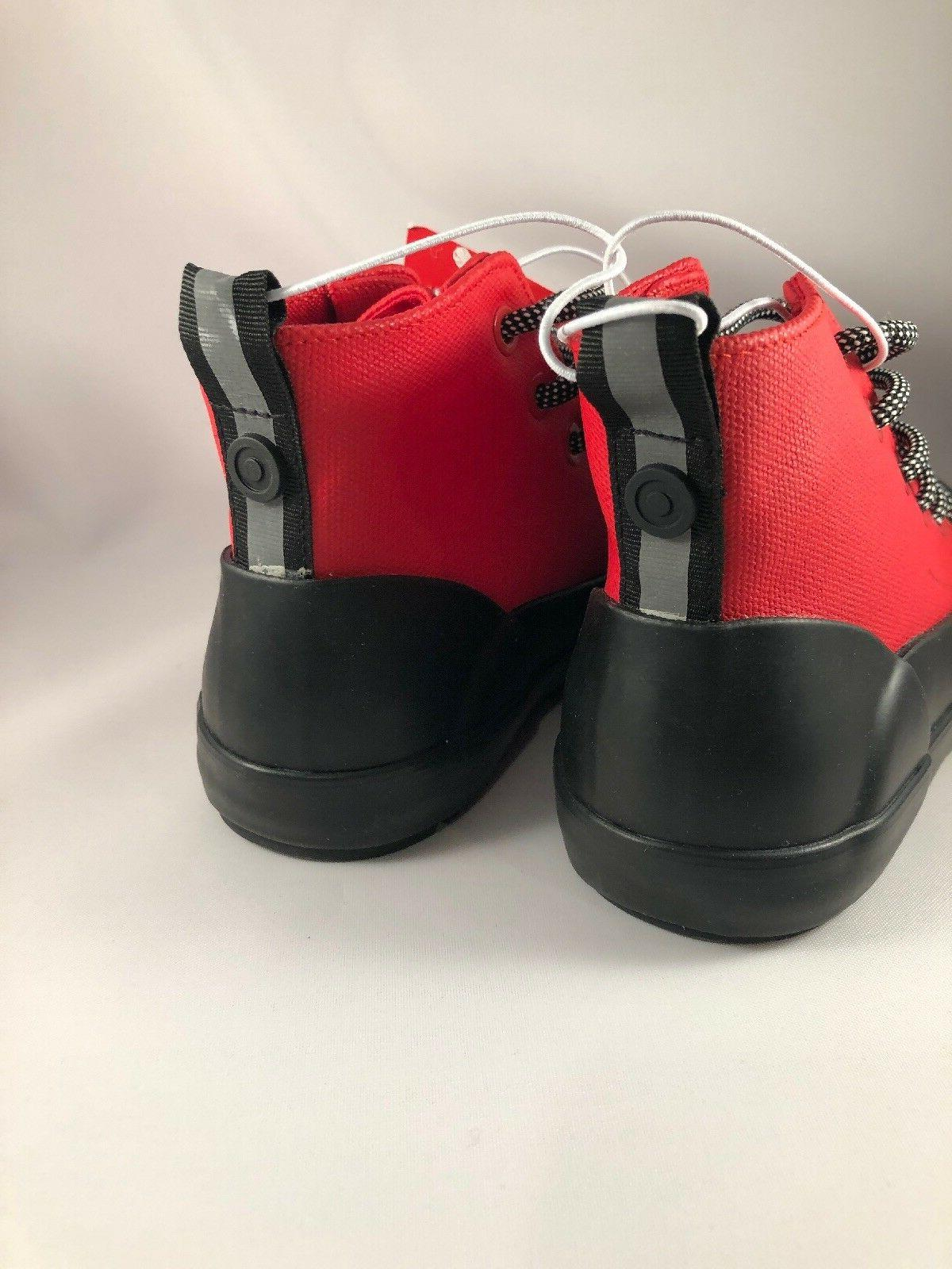 HUNTER Dipped High Top Sneakers Size TARGET