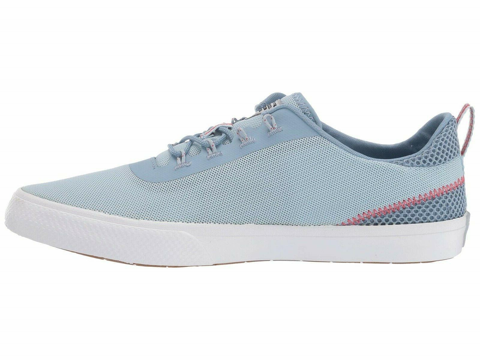Columbia Dorado Water Shoes Boat Sneaker Mirage Sz