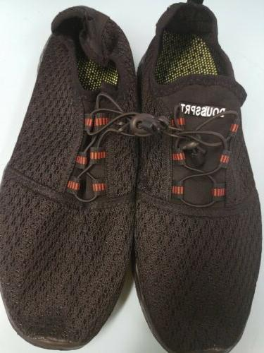 doussprt men s water shoes quick drying