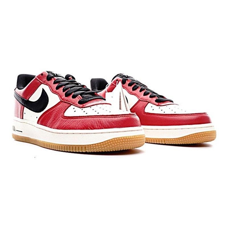 <font><b>NIKE</b></font> LOW AF1 <font><b>Shoes</b></font> Breathable Slip Resistant Sneakers #820266-600