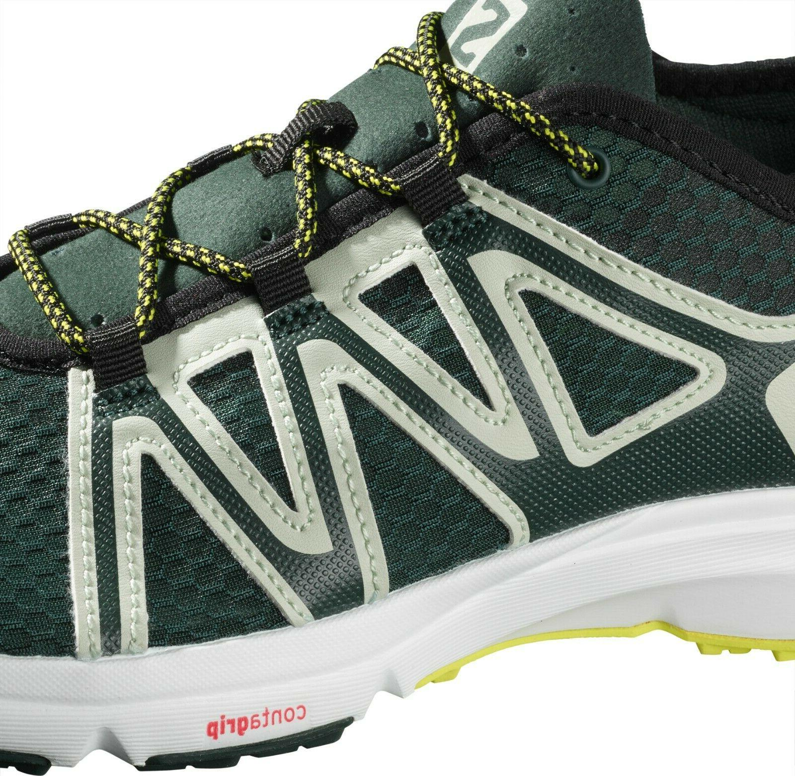 Salomon GENUINE Mns Shoes 2 9US