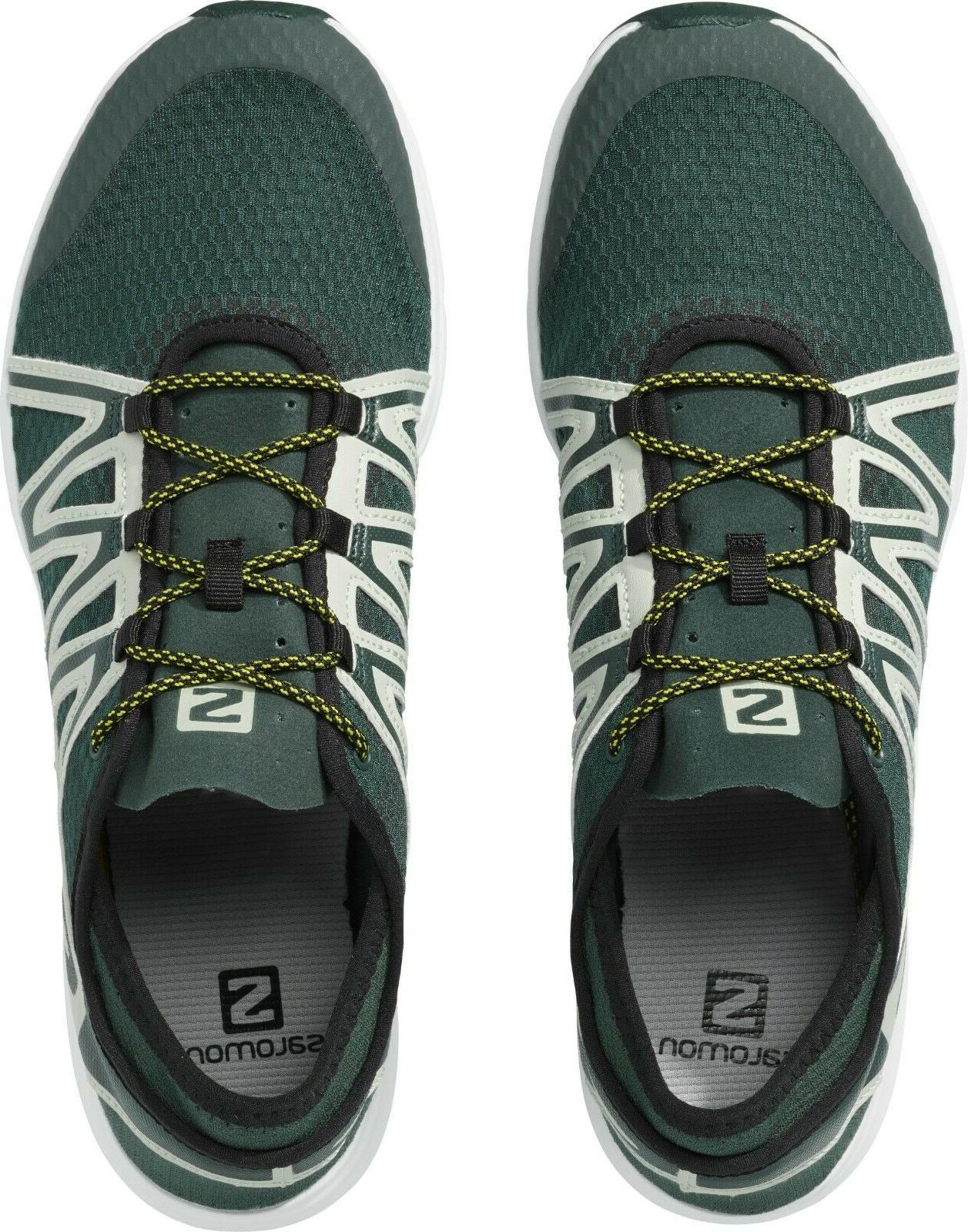 Salomon GENUINE Mns Shoes CROSSAMPHIBIAN SWIFT 2 9US