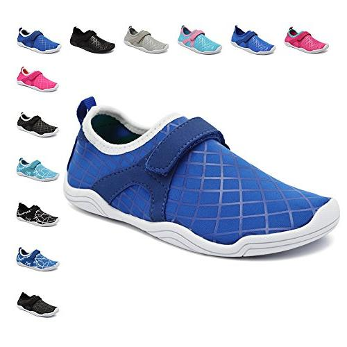 girls and boys water shoes lightweight comfort