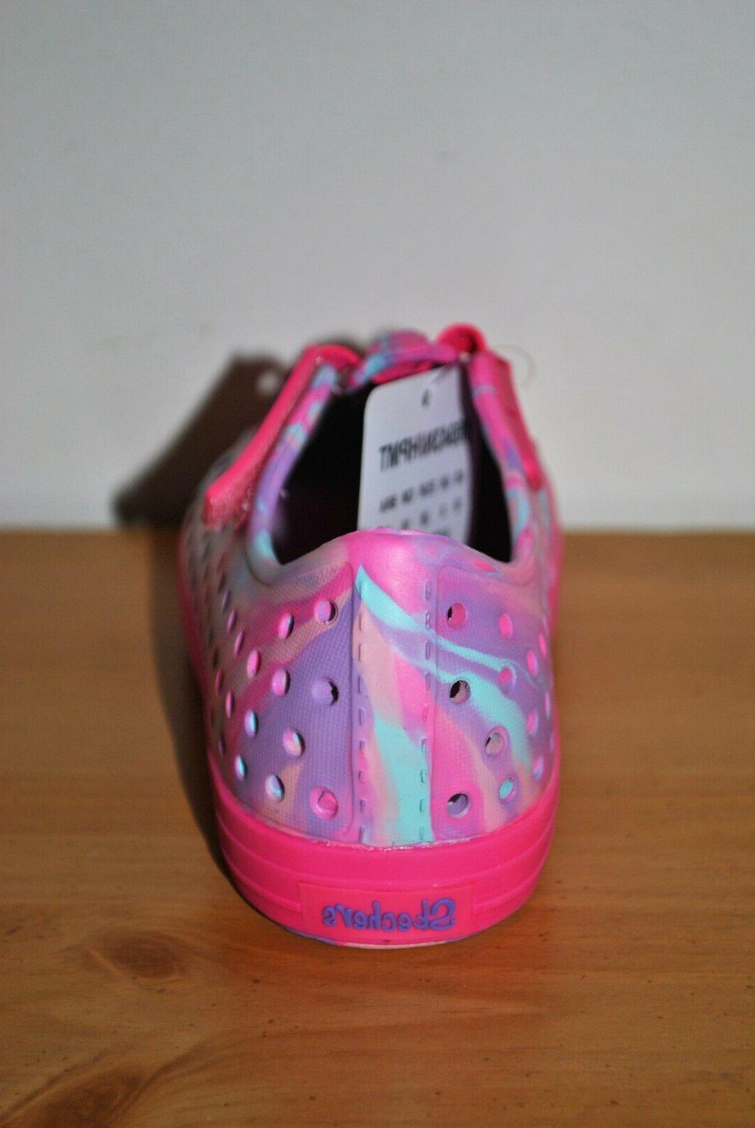Skechers Girls' Guzman Shoes 9, 10