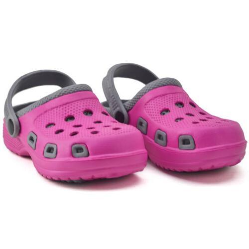 Girls Clog Sandals Summer Antislip Slippers