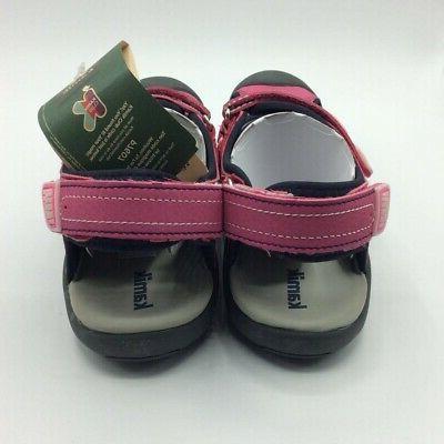 Kamik Seaturtle Water Resistant Shoes Sandals 5 New