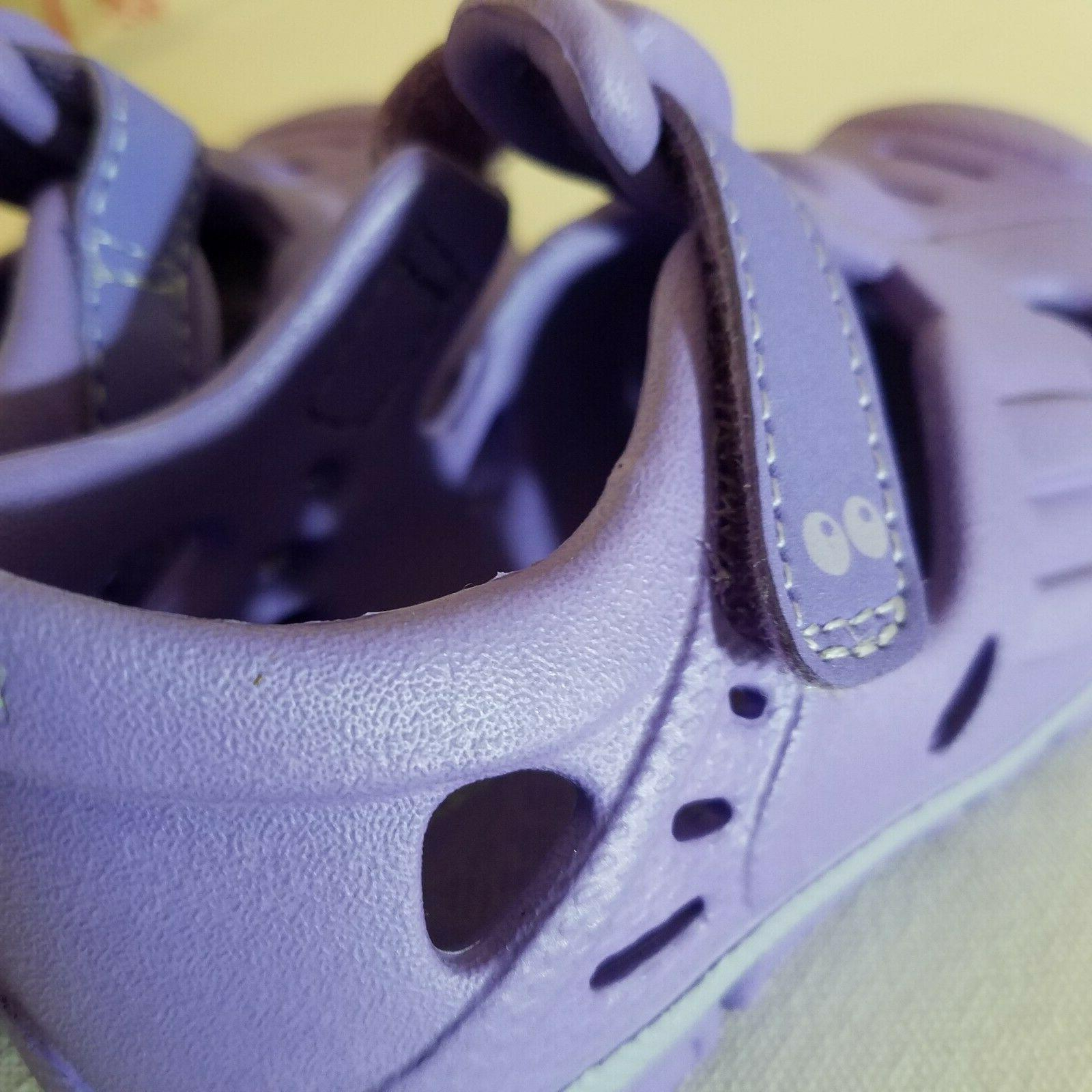 Girls & Shoes 5 Purple and